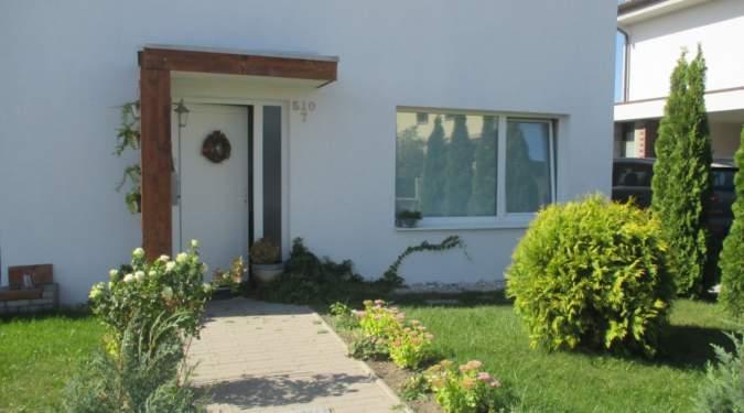predaj rodinný dom Čunovo